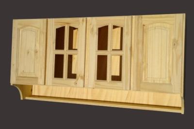 Pino muebles cubo x chico de pino muebles arbolito la - Muebles madera natural sin tratar ...