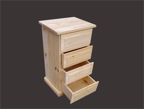Muebles de pino popino for Muebles de pino